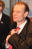 Andrew Marr Photo - London UK Andrew Marr at the European Premiere of Brighton Rock at the Odeon West End Leicester Square 1st February 2011Matt LewisLandmark Media