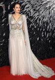 Photo - Maleficent Mistress Of Evil European Premiere