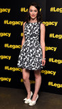 Amy Tyger Photo - London UK Amy Tyger attends Legacy Special Screening at Central St Giles St Giles High Street London on Friday 19 June 2015 Ref LMK392 -51582-200615Vivienne VincentLandmark Media WWWLMKMEDIACOM