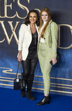 Photos From The UK Premiere of Fantastic Beasts: The Crimes Of Grindelwald