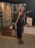 Photo - London UK Designer Lisa Chavy and  Victorias Secret Angel Jasmine Tookes Celebrate French Lingerie Label LIVY At The Victorias Secret New Bond Street Store on February 20 2019 in London EnglandRef LMK386-J4378-200219Gary MitchellLandmark Media WWWLMKMEDIACOM