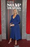 Photo - The British Soap Awards 2019