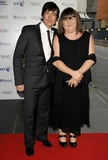 Adam Croasdell Photo - London UK Adam Croasdell and Cheryl Fergison at the Cystic Fibrosis Breathing Life Awards at the Hilton Metropole in London 28th May 2009Can NguyenLandmark Media