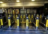 Photo - 2nd Nationwide Lockdown in London