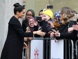 Photos From The Duchess of Sussex