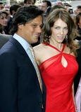 Arun Nayer Photo - London Elizabeth Hurley with boyfriend Arun Nayer attend the World Premiere Opening Night of Billy Elliot the Musical a stage adaptation of the hit movie which took place at the Victoria Palace Theatre 12 May 2005Keith MayhewLandmark Media