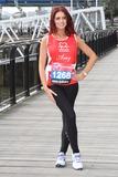 Photo - London Marathon 2013 Celebrities Photo Call