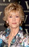 Photos From Jane Fonda Book Signing