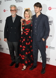 Jack Eve Photo - London UK 230917Trevor Eve Alice Eve and Jack Eve at the Raindance Film Festival Bees Make Honey UK Premiere held at the Vue West End Leicester Square23 September 2017Ref LMK88-MB1009-240917Keith Mayhew  Landmark MediaWWWLMKMEDIACOM