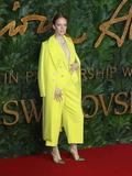 Photo - London UK Jess Glynne at the The Fashion Awards 2018 at the Royal Albert Hall Kensington London on December 10th 2018Ref LMK73-J4027-111218Keith MayhewLandmark Media WWWLMKMEDIACOM
