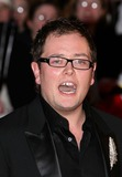 Allan Carr Photo - London UK Allan Carr  at the 2007 Brit  Awards at Earls Court  London  14th February 2007 Keith MayhewLandmark Media