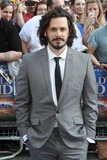 Photo - The Worlds End Premiere