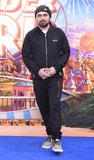 Adam Deakin Photo - London UK Adam Deakin at Wonder Park Gala Screening held at Vue Leicester Square London on Sunday 24 March 2019 Ref LMK392-2301-240319Vivienne VincentLandmark Media WWWLMKMEDIACOM