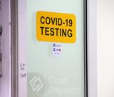 Photo - Covid-19