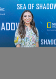 Ava Cantrell Photo - LOS ANGELES CA - JULY 10  Actress Ava Cantrell attends the National Geographic Sea of Shadows Movie Premiere on July 10 2019 in Los Angeles California  (Photo by Corine SolbergImageCollectcom)