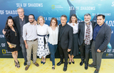 Photos From National Geographic Sea of Shadows Movie Premiere