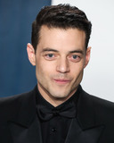 Rami Malek Photo - BEVERLY HILLS LOS ANGELES CALIFORNIA USA - FEBRUARY 09 Actor Rami Malek arrives at the 2020 Vanity Fair Oscar Party held at the Wallis Annenberg Center for the Performing Arts on February 9 2020 in Beverly Hills Los Angeles California United States (Photo by Xavier CollinImage Press Agency)