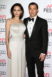 Photo - (FILE) Angelina Jolie talks Brad Pitt divorce I felt a deep and genuine sadness