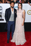 Photo - (FILE) Jurnee Smollett Files for Divorce From Josiah Bell After Nearly 10 Years of Marriage PASADENA LOS ANGELES CALIFORNIA USA - JANUARY 15 Musician Josiah Bell and wifeactress Jurnee Smollett-Bell arrive at the at the 49th NAACP Image Awards held at the Pasadena Civic Auditorium on January 15 2018 in Pasadena Los Angeles California United States (Photo by Xavier CollinImage Press Agency)