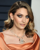 Photos From (FILE) Paris Jackson Attempted Suicide