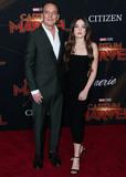 Photo - World Premiere Of Marvel Studios Captain Marvel