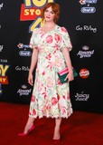 Photos From Los Angeles Premiere Of Disney And Pixar's 'Toy Story 4'
