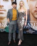 Photos From Los Angeles Premiere Of Amazon Prime Video's 'Chasing Happiness'