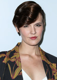 Photo - (FILE) Maggie Grace Is Pregnant With Her First Child With Husband Brent Bushnell