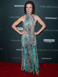 Photos From Los Angeles Special Screening Of Momentum Pictures' 'A Million Little Pieces'