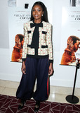 Photos From Los Angeles Special Screening Of Annapurna Pictures' 'If Beale Street Could Talk'