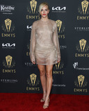 Photos From Television Academy's Reception To Honor 73rd Emmy Award Nominees