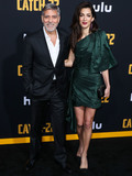 Photos From Los Angeles Premiere Of Hulu's 'Catch-22'