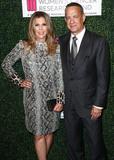 Photos From (FILE) Tom Hanks and Rita Wilson Test Positive for Coronavirus COVID-19
