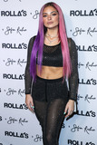 Carrington Durham Photo - WEST HOLLYWOOD LOS ANGELES CALIFORNIA USA - FEBRUARY 20 Carrington Durham arrives at Rollas x Sofia Richie Collection Launch Event held at Harriets Rooftop at 1 Hotel West Hollywood on February 20 2020 in West Hollywood Los Angeles California United States (Photo by Xavier CollinImage Press Agency)