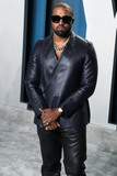 Photo - (FILE) Kanye West Is Now Officially A Billionaire According To Forbes Forbes estimates the musician is worth 13 billion BEVERLY HILLS LOS ANGELES CALIFORNIA USA - FEBRUARY 09 American rapper Kanye West wearing a Dunhill look arrives at the 2020 Vanity Fair Oscar Party held at the Wallis Annenberg Center for the Performing Arts on February 9 2020 in Beverly Hills Los Angeles California United States (Photo by Xavier CollinImage Press Agency)