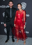 Photo - 2019 InStyle And Warner Bros Pictures Golden Globe Awards After Party