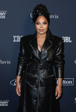 Alexander Wang Photo - BEVERLY HILLS LOS ANGELES CALIFORNIA USA - JANUARY 25 Singer Janet Jackson wearing Alexander Wang arrives at The Recording Academy And Clive Davis 2020 Pre-GRAMMY Gala held at The Beverly Hilton Hotel on January 25 2020 in Beverly Hills Los Angeles California United States (Photo by Xavier CollinImage Press Agency)