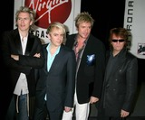 Photo - Duran Duran Cd Signing at Virgin Megastore West Hollywood CA