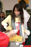 Photo - The Los Angeles Mission Provides a Meal For the Homeless