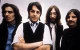 Photo - 3307 the Beatles George Harrison Paul Mccartney John Lennon Ringo Starr Photo Supplied by Globe Photos